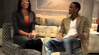 Trey Songz talks sex