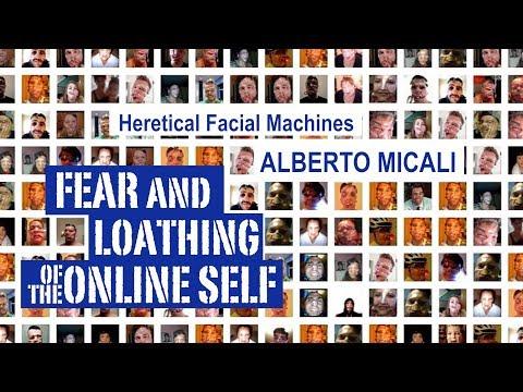 Alberto Micali - Heretical Facial Machines