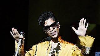 Világszerte gyászolják Prince-t, a popzene hercegét