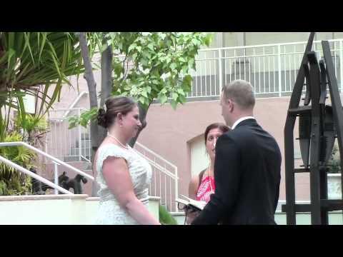 Terri & Joshua Wingfield Wedding Video