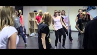 Открытые уроки в школе танцев Evolvers. Школа танцев Красноярск
