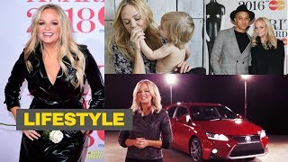 Emma Bunton Biography - Affair, In Relation, Ethnicity, Nationality ,Net worth & More  CB Facts