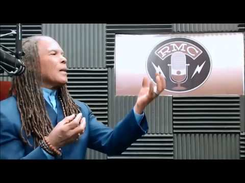 THE PURE HEALTH SHOW - SHARYN WYNTERS - MICHAEL BECKWITH