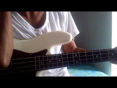 """สอนไลน์เบสหมอลำ โดย """"หนุ่มทองแดง""""  (How to Play """"Mor Lam"""" Bass Line)"""