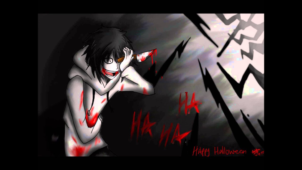 Innocents Lure Jeff The Killer Love Story Chapter 3&4