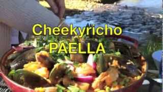 Search For A Food Tube Star Paella By Cheekyricho