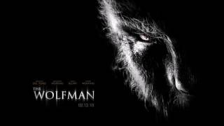 The Wolfman Full OST