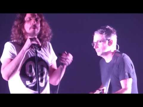 Temple of the Dog - Times of Trouble - Philadelphia (November 5, 2016)