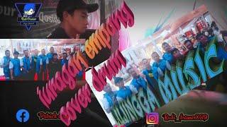 Juragan empang cover dram live bersama lujingga music (official video) kreasi musisi lampung timur