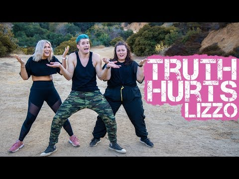 "If You Can't Get Enough of Lizzo, Try This All-Level Dance Workout to ""Truth Hurts"""