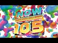 NOW 105 | Official TV Ad