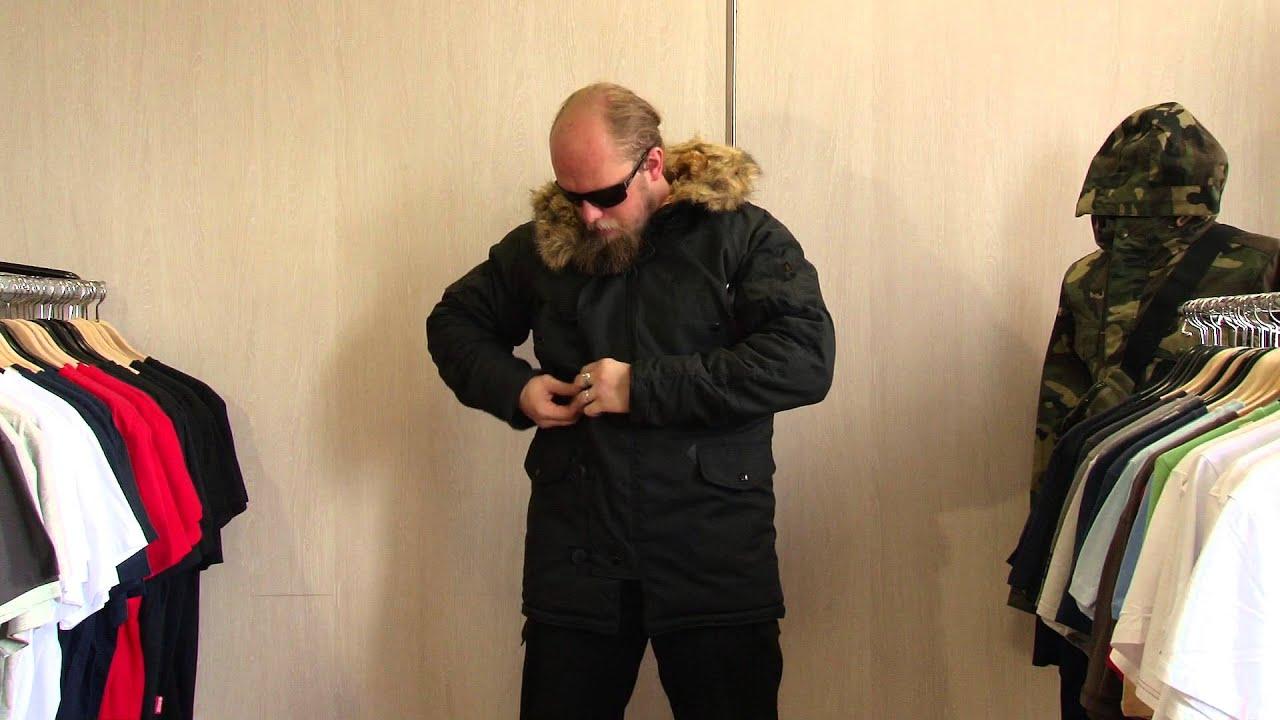 a8ee72dd Видеообзор куртки Explorer Alpha Industries магазин Легионер - YouTube
