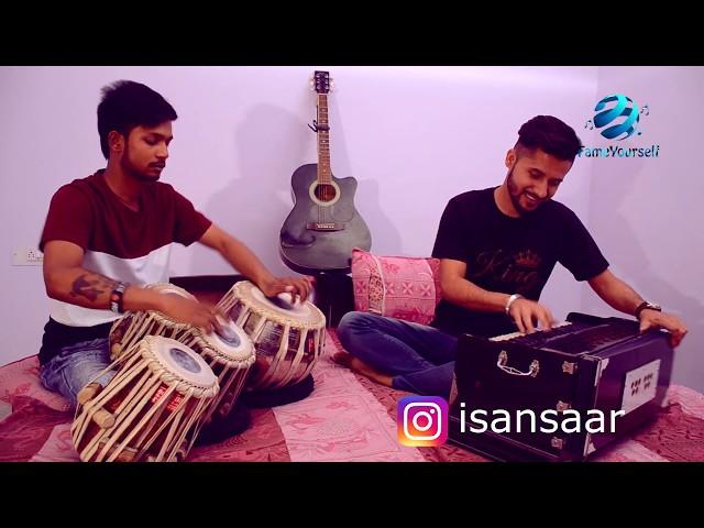 Tere Mast Mast Do Nain | Dabangg | Salman Khan | Cover By Sansaar