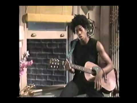 In Living Color The Making of a Tracy Chapman Song