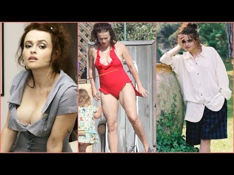 Helena Bonham Carter - Rare Photos | Childhood | Family | Lifestyle