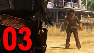 Red Dead Redemption - Part 3 - Challenged to a Standoff! [2017]