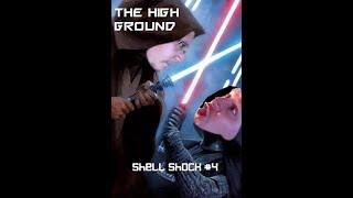 Shell Shock Live - I have the High Ground