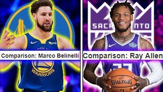 The WORST Draft Dąy Comparisons of the Last 10 Years