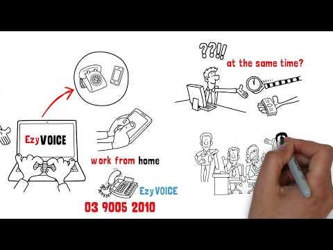 EzyVOICE - Business Phone System - IP PBX - Cloud PBX - VOIP