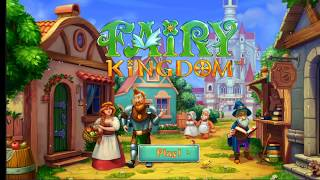 Fairy Kingdom: World of Magic and Farming - My first few minutes in this game screenshot 2