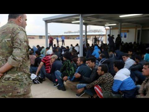 الأمم المتحدة تندد بـ-التجاوزات والخروقات الكثيرة- لحقوق الإنسان في ليبيا  - 19:22-2017 / 10 / 13