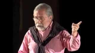 Cómo Re-Descubrir el Asombro: Jaime Lubin at TEDxZapopan