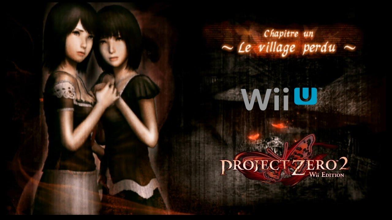 Groß Fatal Rahmen 2 Wii Bilder - Benutzerdefinierte Bilderrahmen ...