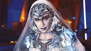 Fate of Atlantis Ending: Juno vs. Poseidon - All Dialogue Choices - Assassin's Creed Odyssey