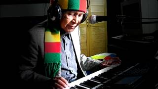 "Lagu anak Indonesia ""BONEKA ABDI"" pada PSR S950 dari Abah Dedy-Vocal Harmony"
