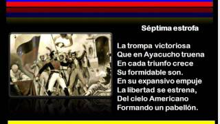 HIMNO NAL COLOMBIA completo
