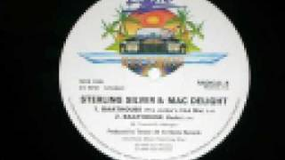 Baathouse - Sterling Silver and Mac Delight - Acid Rock House Mix - 1989