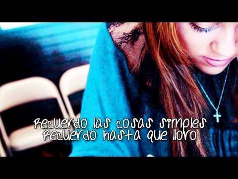 Goodbye - Miley Cyrus - Traduccion al español...