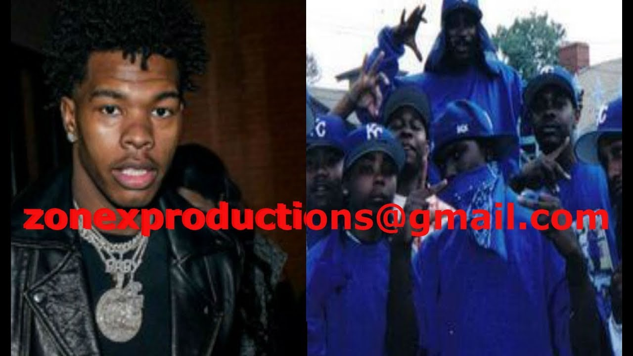 Atlanta Rapper Lil Baby & bloods spot some CRIPS & jump off stage to fight them!MUST SEE
