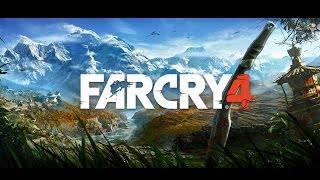 'RAPGAMEOBZOR 4' - Far Cry 4