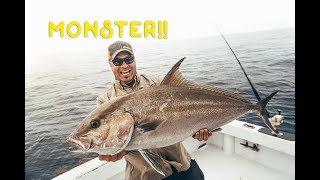 Fishing the Islamorada Hump in the Florida Keys with Tom Walker American Hoggers