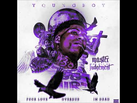 NBA Youngboy - Akbar Screwed and Chopped ( SoloTe' )