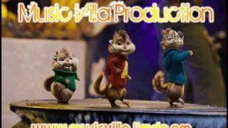 Soprano Chateau De Sable ! Version Chipmunks ! [HD] Partager =)
