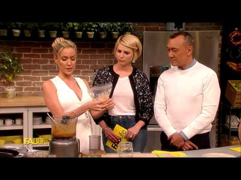 Cooking With Kristin Cavallari