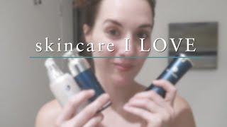 My Night Vegan Skincare Routine