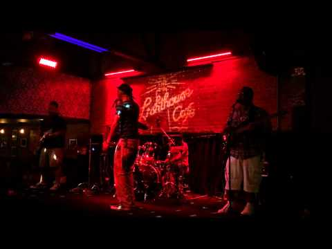 Lighthouse Cafe Hermosa Beach CA, Reggae Night