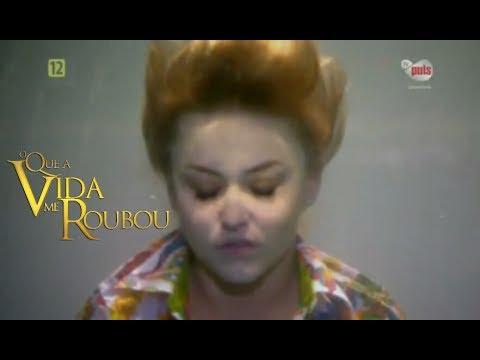 O Que A Vida Me Roubou - Montserrat quase morre afogada [PARTE FINAL](Completo/Dublado) - Sem Cortes