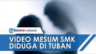 Beredar Video Mesum Diduga Pelajar SMK di Tuban, Ada Suara 'Aku Ora Melu melu'
