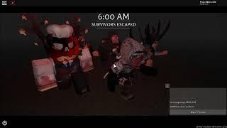 Roblox- Before The Dawn: REDUX (EA)