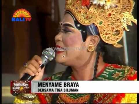 Bondres Bali Ngakak Tiga Siluman Episode 1