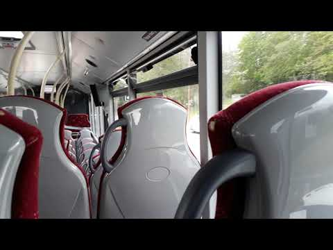 Service 30: Lothian Buses Volvo B8RLE eVoRa 79 (SJ70 HNP)