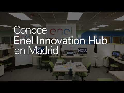 Enel Innovation Hub Madrid