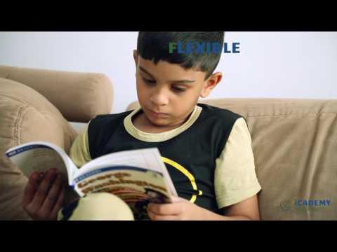 Homeschooling, Online & Offline Education - iCademy ME Family Dubai