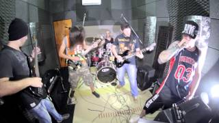Laid To Rest - Lamb of God cover - by OMERTA