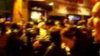 Goodbye CBGB - by David Peel to tune of Ruby Tuesday
