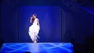 Mai Kuraki   Tomorrow is the Last Time (Live) Being Group inc.flv